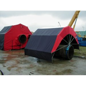 Сварочные палатки