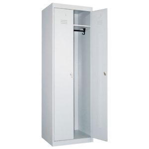 Шкафы для одежды сборные усиленные ТМ