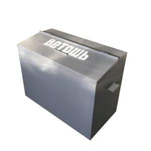 Ящики для ветоши